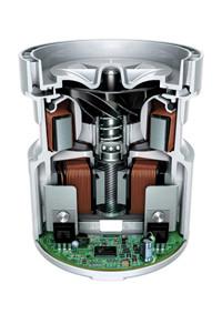Airblade 全モデルに搭載されたドライタイム10秒の心臓部