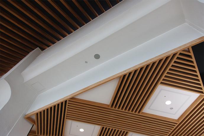 熊本空港ビルディング株式会社 改修工事【カールトン特殊仕様】