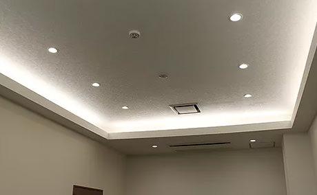 N-PITA オフィス応接室 ・オフィスの応接室
