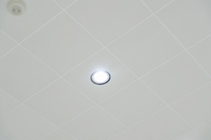 大河原中央公民館【カールトン900グリッド】