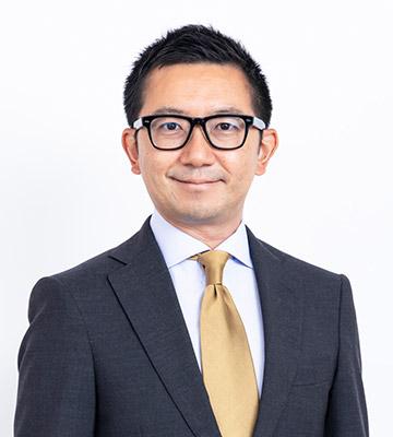 代表取締役社長 野原 弘輔(のはら こうすけ)