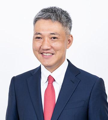 取締役 森田 誠一(もりた せいいち)