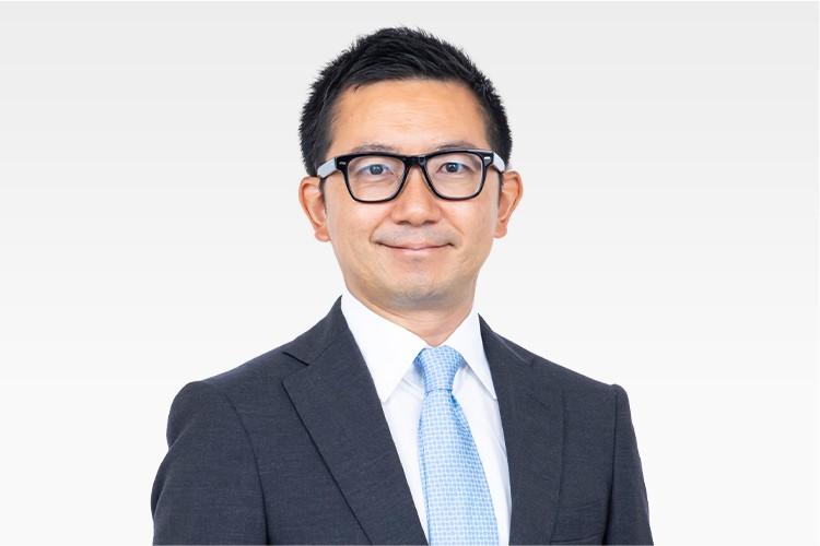 野原ホールディングス株式会社 代表取締役社長 兼 CEO 野原 弘輔