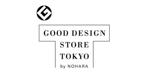 GOOD DESIGN STORE TOKYO by NOHARA