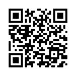 申し込みフォームQRコード