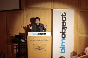 BIMobject Japan株式会社 代表取締役社長 東政宏より挨拶