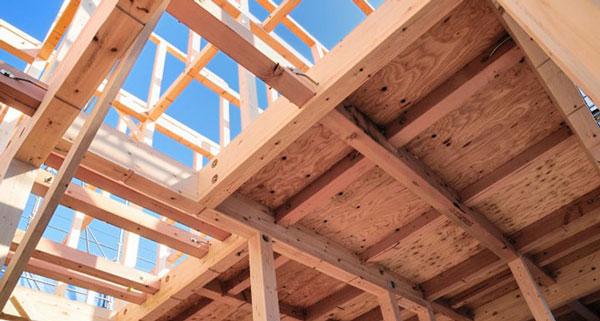 木造住宅の生産性向上に向けた取り組み