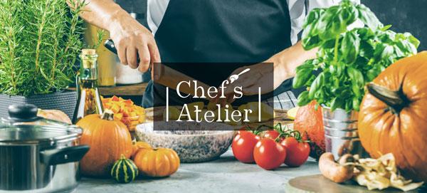 成果報酬型ゴーストレストランサービス「Chef's Atelier」(シェフズ アトリエ)